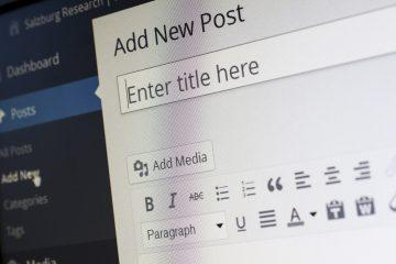 Qual a melhor plataforma para um blog de sucesso?
